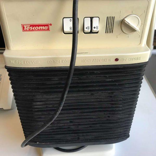 Stufetta elettrica da bagno - Stufetta elettrica per bagno ...